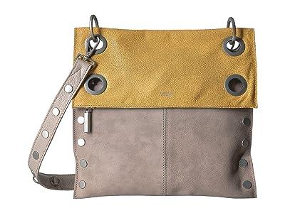 Hammitt Montana Rev Large (Monterey/Shell/Bay/Sausalito) Handbags
