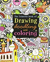 Best usborne drawing doodling and coloring Reviews