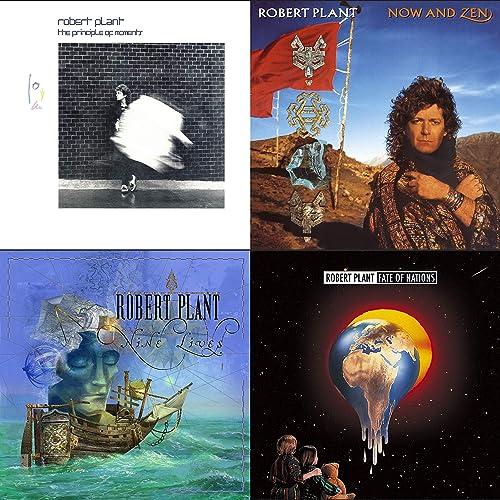 Amazon.com: Best of Robert Plant: Alison Krauss, Robert ...