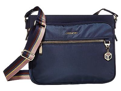 Hedgren Magical Medium Crossbody (Mood Indigo) Handbags