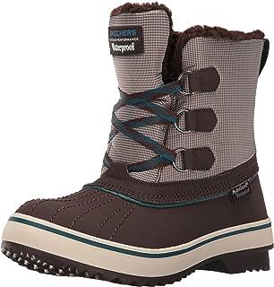 Best skechers highlanders polar bear boots Reviews