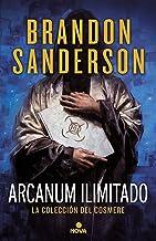 Arcanum Ilimitado: La colección del Cosmere (Nova)