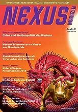 Nexus Magazin: Ausgabe 81, Februar - März 2019 (German Edition)