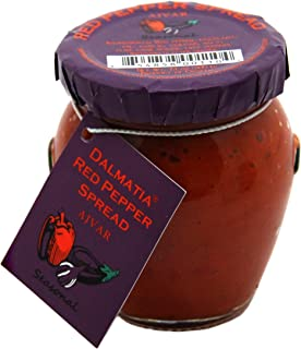 Dalmatia Red Pepper Spread (7.1 ounce)
