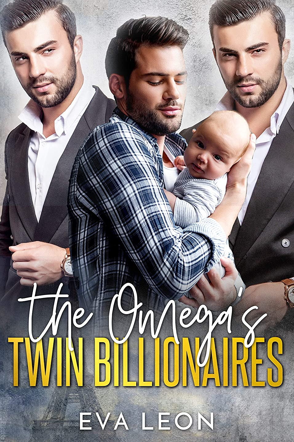 下位羊絶え間ないThe Omega's Twin Billionaires: An Omegaverse Mpreg Romance (Big City Love Book 1) (English Edition)