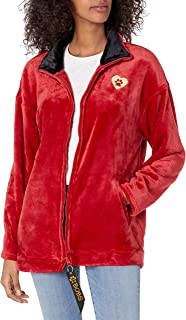Skechers Women's Bobs Super Soft Woobie Full Zip Jacket