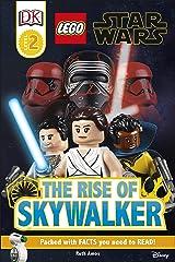 LEGO Star Wars The Rise of Skywalker (DK Readers Level 2) Kindle Edition