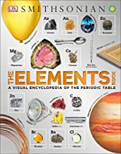 the visual elements periodic table