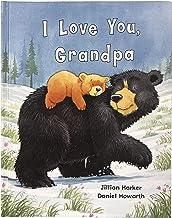 I Love You, Grandpa Pdf