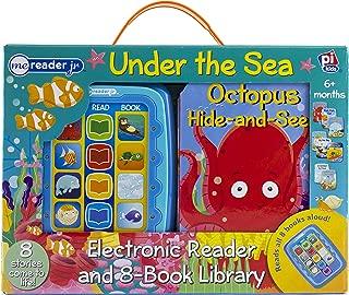 octopus electronics