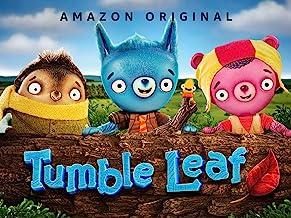 Tumble Leaf - Season 401