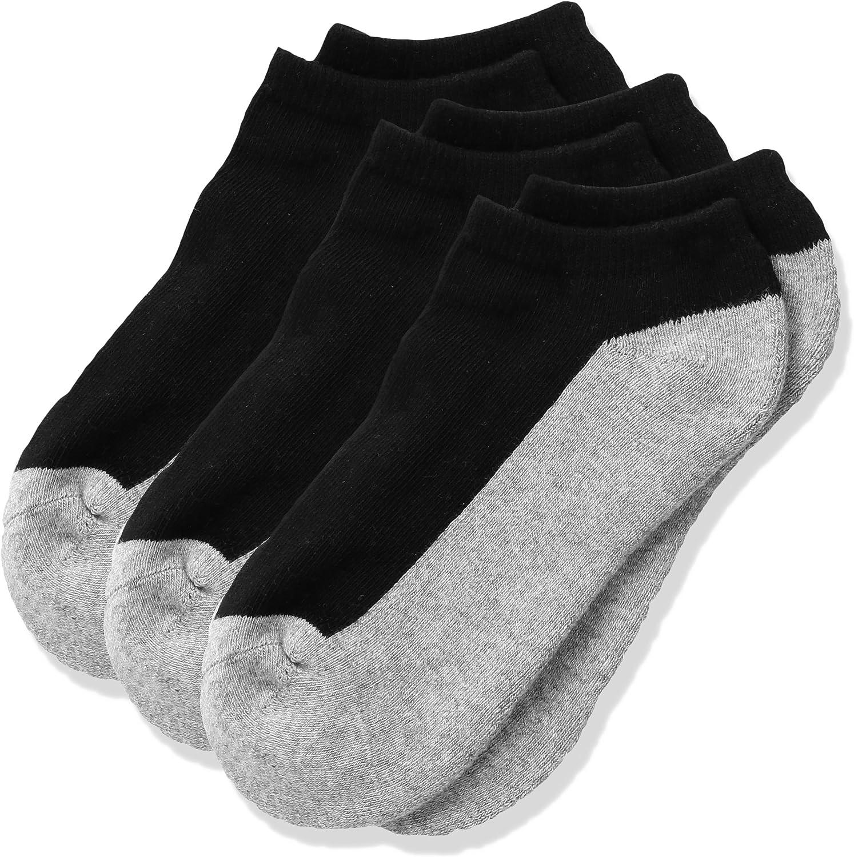 Jefferies Little Unisex Child 3 Daily bargain sale Sport Toddle Socks Quarter Time sale Pack