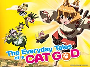 The Everyday Tales of a Cat God - Season 1