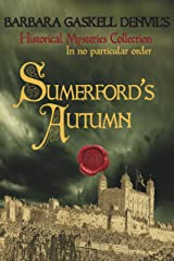 Sumerford's Autumn (Historical Mysteries Collection Book 4) Kindle Edition