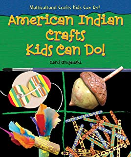indian crafts for kids