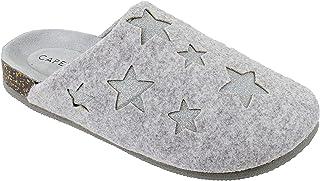 Capezio Women`s Slipper, Scuff Clog Slip on with Memory Foam, Women`s Size 6 to 11