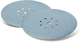 Festool 499638 Granat Abrasives D225 P120, 25-Pack