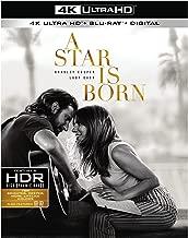 A Star Is Born (4K Ultra HD + Blu-ray + Digital)
