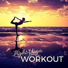 Light Yoga Workout - Morning Training New Age Music for Surya Namaskar and Awakening