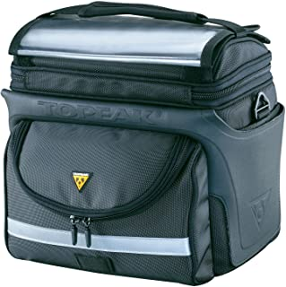 Topeak TourGuide Handlebar Bag DX, w/Fixer 8 - TT3022B