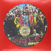 Sgt. Pepper's Lonely Hearts Club Band Picture