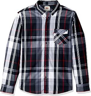 Men's Amway Plaid Shirt