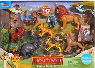 Best lion guard playset Reviews