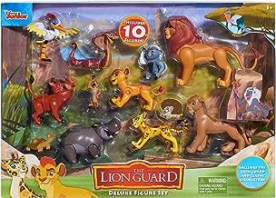 Best lion guard action figures Reviews