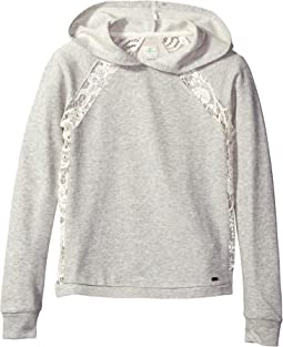 O'Neill Kids - Sunday Hooded Pullover Fleece (Big Kids)