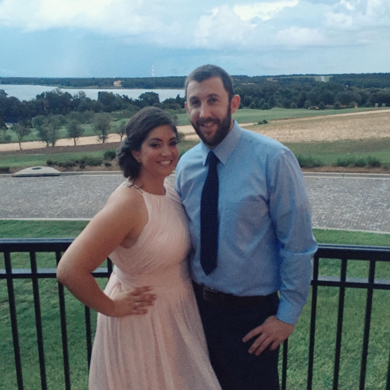Courtney Gurtowski And Joseph Calderone