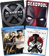 X-men Universe 9-Film Bundle