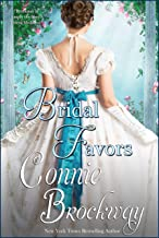 Bridal Favors (The Wedding Planner Book 2)