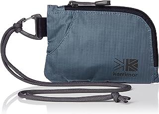 [カリマー] ネックウォレット TC team purse