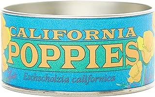 California Poppy   Flower Seed Grow Kit   The Jonsteen Company