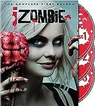 IZOMBIE: S1 (DVD)