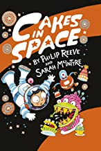 Cakes in Space (English Edition)