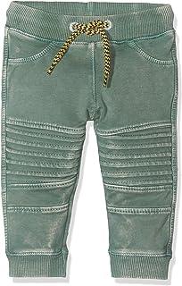 Cosilana Baby Pantalon avec ceinture elastique 70/% laine 30/% soie