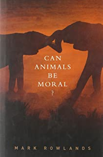 Best can animals be moral Reviews