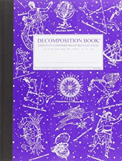 Decomposition Book: Celestial College-Ruled