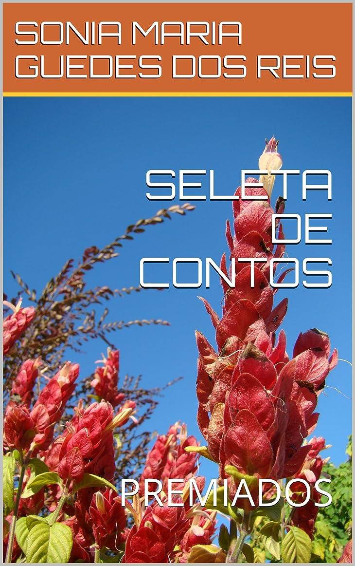 振動させる申請者下向きSELETA DE CONTOS: PREMIADOS (Portuguese Edition)