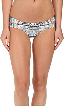 Carmenita Luxe Hipster Bottom