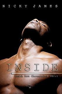 Inside (Death Row Chronicles Book 1)