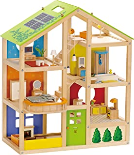 Best doll house kits for barbie Reviews