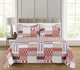 Best geometric pattern pillow Reviews