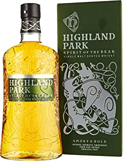 Highland Park Spirit Of The Bear  GB 1 x 1 l