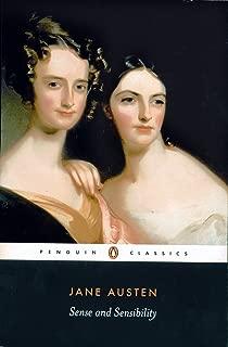 Sense and Sensibility (Penguin Red Classics)