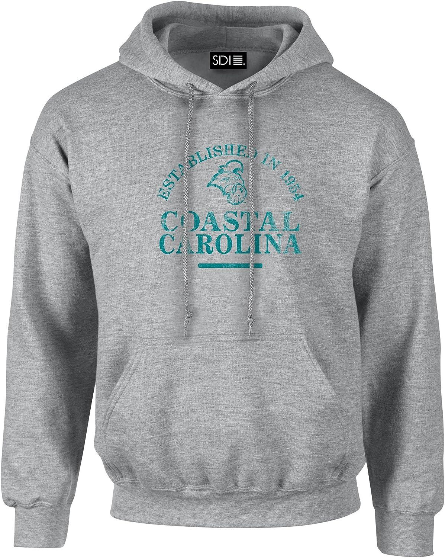 SDI NCAA 50 Blended Hooded oz. 8 Sale Special Price Sweatshirt unisex