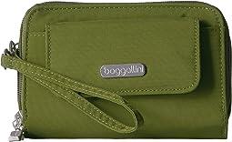 Baggallini - RFID Wallet Wristlet