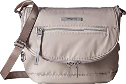 Hedgren - Shimmer Crossbody with Flap