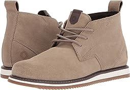 Volcom - Del Coasta Suede Shoe